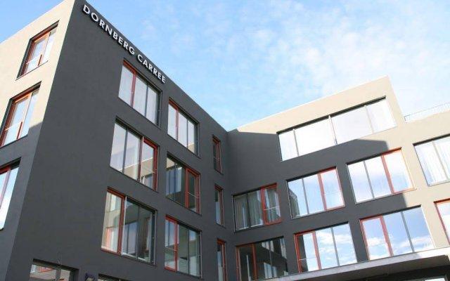 Отель Dornberg-Hotel Германия, Фехельде - отзывы, цены и фото номеров - забронировать отель Dornberg-Hotel онлайн вид на фасад
