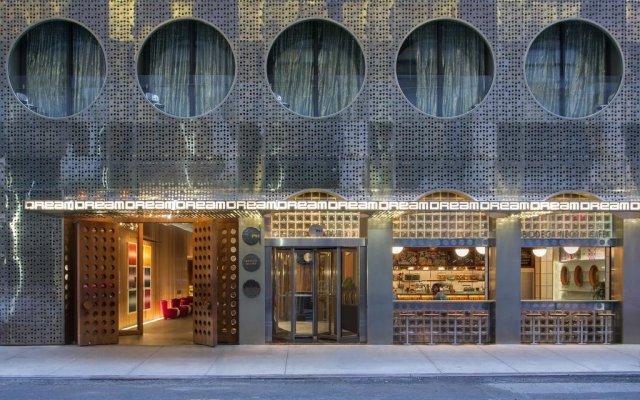 Отель Dream Downtown США, Нью-Йорк - отзывы, цены и фото номеров - забронировать отель Dream Downtown онлайн вид на фасад