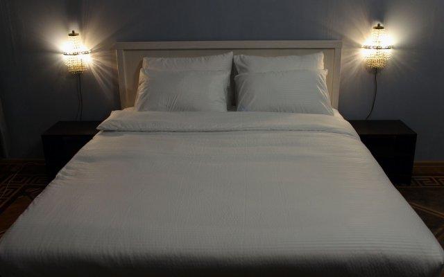 Hat Off Hostel комната для гостей