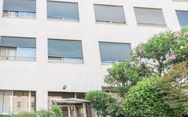 Отель Appartamento in Porta Nuova вид на фасад