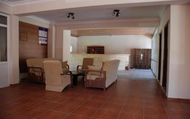 Akdeniz Beach Hotel Турция, Олюдениз - 1 отзыв об отеле, цены и фото номеров - забронировать отель Akdeniz Beach Hotel онлайн комната для гостей