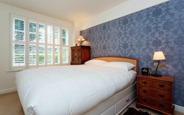 Отель Chalk Farm Comfort Великобритания, Лондон - отзывы, цены и фото номеров - забронировать отель Chalk Farm Comfort онлайн комната для гостей