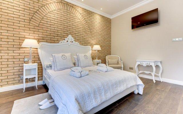 Апартаменты Lion Apartments - Nord Star комната для гостей