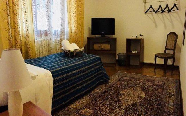 Отель Caminhouse Италия, Падуя - отзывы, цены и фото номеров - забронировать отель Caminhouse онлайн комната для гостей
