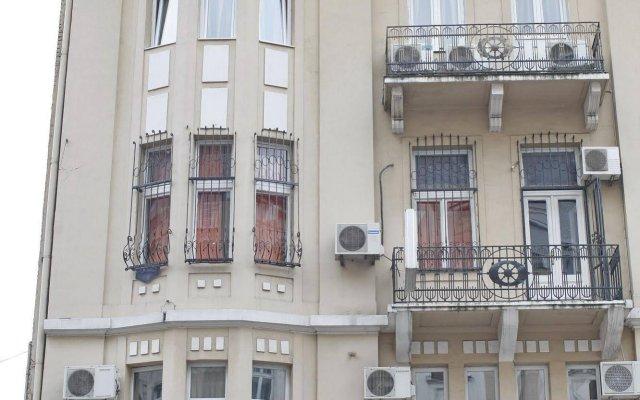 Отель Vila Terazije Сербия, Белград - 3 отзыва об отеле, цены и фото номеров - забронировать отель Vila Terazije онлайн вид на фасад
