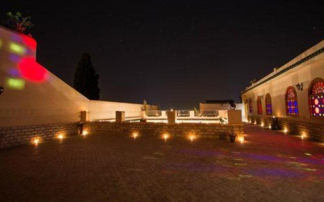 Отель Riad Amor Марокко, Фес - отзывы, цены и фото номеров - забронировать отель Riad Amor онлайн вид на фасад