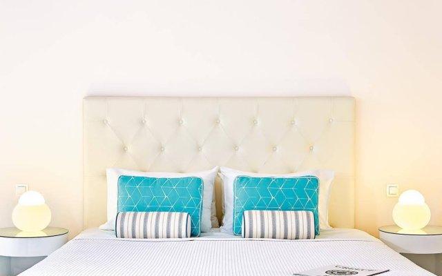 Отель Grecotel Margo Bay & Club Turquoise Греция, Кассандра - отзывы, цены и фото номеров - забронировать отель Grecotel Margo Bay & Club Turquoise онлайн вид на фасад