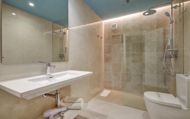 Отель Protur Atalaya Apartamentos комната для гостей