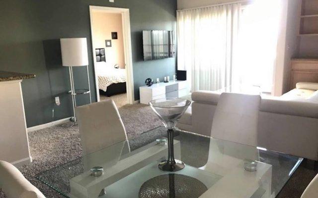Отель amazing apartments США, Лос-Анджелес - отзывы, цены и фото номеров - забронировать отель amazing apartments онлайн комната для гостей