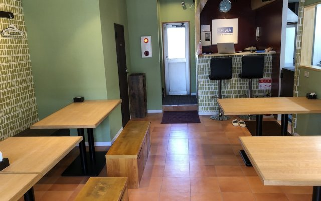 YouMe Stay Inn - Hostel Фукуока