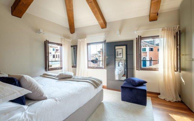 Отель Ca' Moro - Clemente Венеция комната для гостей