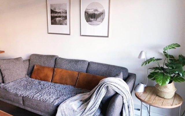 Отель Luxury two bedroom apartment at UBC Канада, Аптаун - отзывы, цены и фото номеров - забронировать отель Luxury two bedroom apartment at UBC онлайн комната для гостей