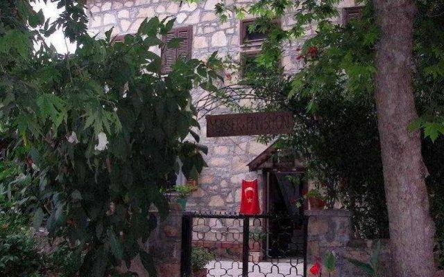 Yukser Pansiyon Турция, Сиде - отзывы, цены и фото номеров - забронировать отель Yukser Pansiyon онлайн вид на фасад