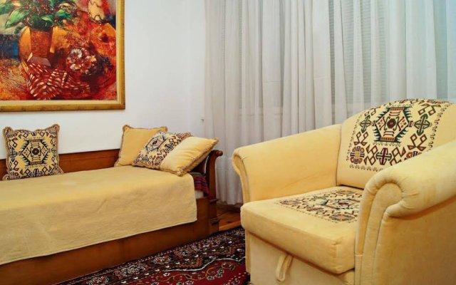 Отель Guest House De Charme Pri Baba Lili Кюстендил комната для гостей