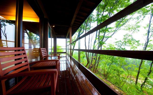 Отель Kusayane no Yado Ryunohige Япония, Хидзи - отзывы, цены и фото номеров - забронировать отель Kusayane no Yado Ryunohige онлайн вид на фасад