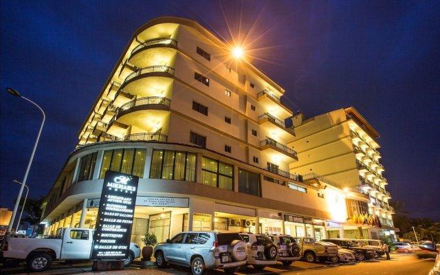 Mikhael's Hotel