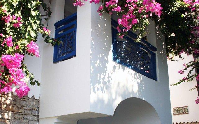 Marphe Hotel Suite & Villas Турция, Датча - отзывы, цены и фото номеров - забронировать отель Marphe Hotel Suite & Villas онлайн вид на фасад