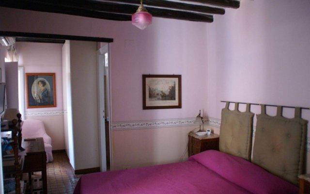 Отель Campo de Fiori комната для гостей