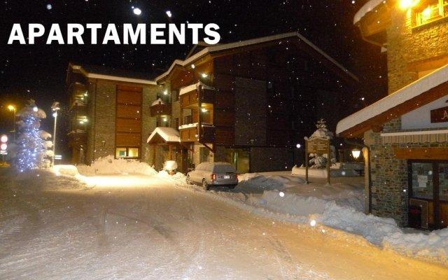 Apartamentos Xixerella Park Resort 0