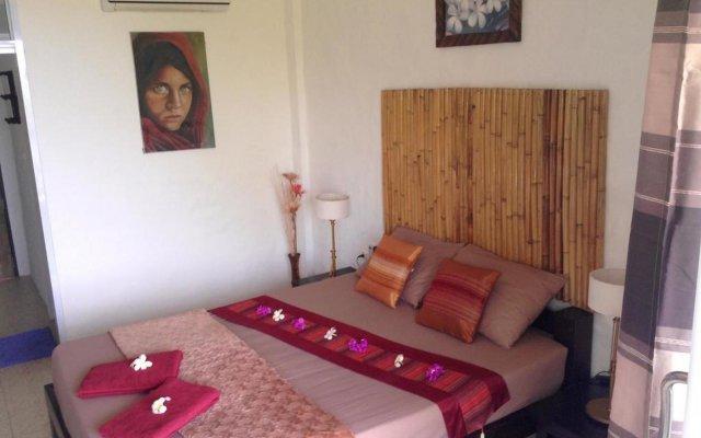 Отель Living Chilled Koh Tao - Hostel Таиланд, Остров Тау - отзывы, цены и фото номеров - забронировать отель Living Chilled Koh Tao - Hostel онлайн комната для гостей