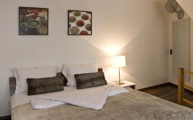 Sopolitan Apartments