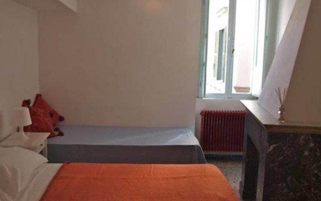 Отель Cappellari 5 Campo de Fiori комната для гостей