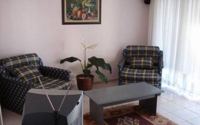 Antik Apart & Hotel комната для гостей