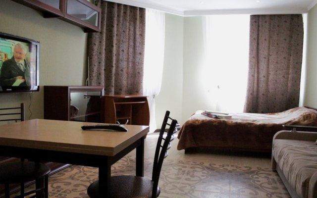 Гостиница LOFT STUDIO Yubileyny 63 в Реутове отзывы, цены и фото номеров - забронировать гостиницу LOFT STUDIO Yubileyny 63 онлайн Реутов комната для гостей