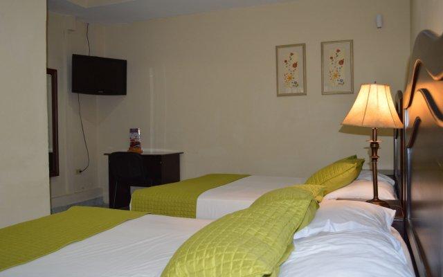 Отель Verona Гондурас, Сан-Педро-Сула - отзывы, цены и фото номеров - забронировать отель Verona онлайн комната для гостей