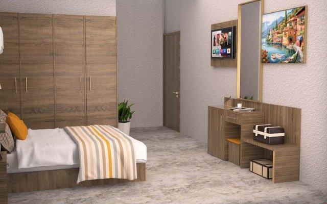 Arsi Paradise Hotel Турция, Аланья - отзывы, цены и фото номеров - забронировать отель Arsi Paradise Hotel - All Inclusive онлайн