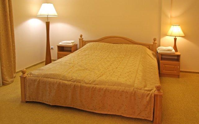 Hotel Ekran комната для гостей