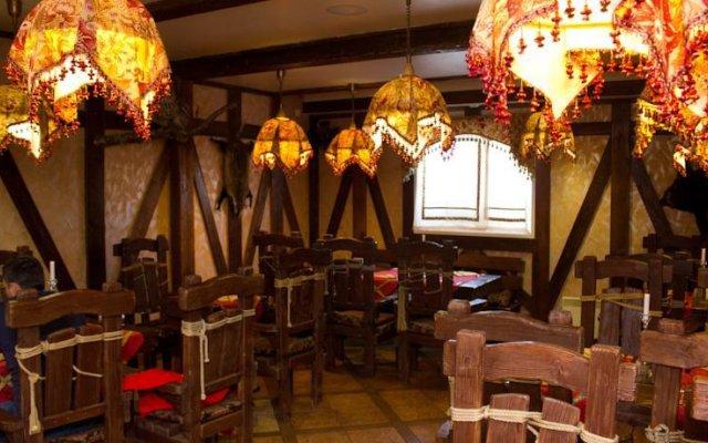 Гостиница Берлога в Шерегеше отзывы, цены и фото номеров - забронировать гостиницу Берлога онлайн Шерегеш