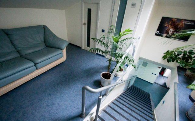 Гостиница Кристаил в Ярославле - забронировать гостиницу Кристаил, цены и фото номеров Ярославль комната для гостей