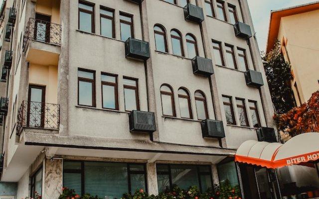 Biter Hotel