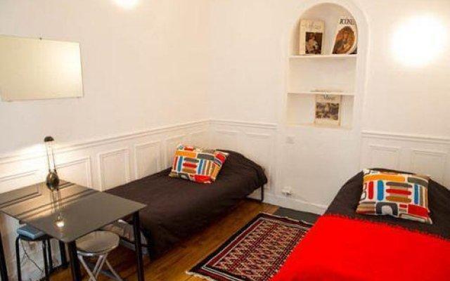 Апартаменты Apartment - 2 Bedrooms комната для гостей