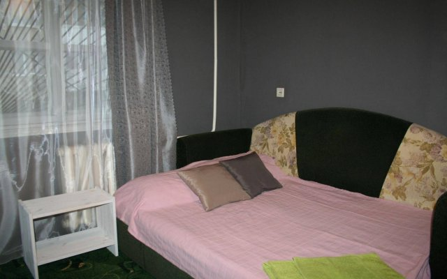 B&B Hotel Center комната для гостей