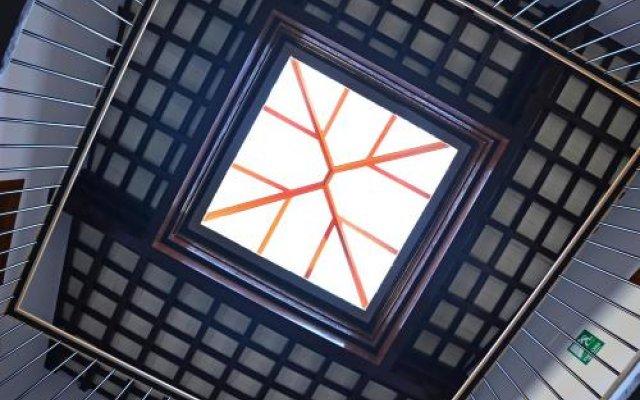 Отель Hostal La Fonda Испания, Кониль-де-ла-Фронтера - отзывы, цены и фото номеров - забронировать отель Hostal La Fonda онлайн вид на фасад