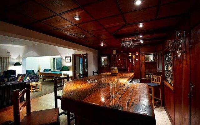 Burley House - Guest House
