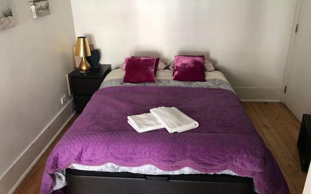 Отель Happy @ Chiado комната для гостей