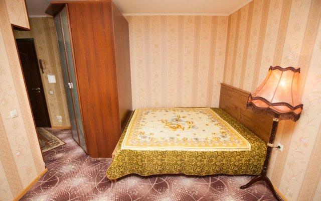 Гостиница Domumetro Коньково комната для гостей