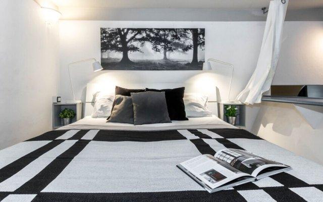 Отель Hintown Castle Mansion Италия, Милан - отзывы, цены и фото номеров - забронировать отель Hintown Castle Mansion онлайн комната для гостей