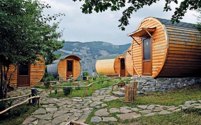 Отель Эко-курорт Harsnadzor Армения, Сисиан - 1 отзыв об отеле, цены и фото номеров - забронировать отель Эко-курорт Harsnadzor онлайн
