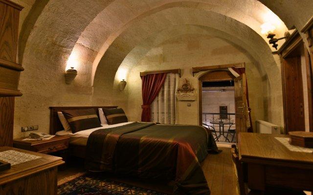 Stone House Cave Hotel Турция, Гёреме - отзывы, цены и фото номеров - забронировать отель Stone House Cave Hotel онлайн комната для гостей