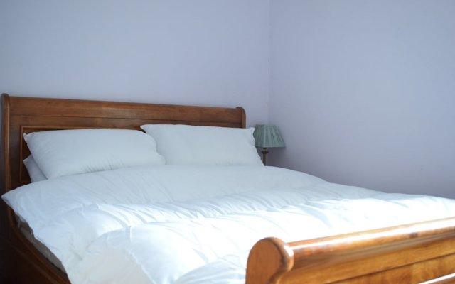 Отель 1 Bedroom Apartment Near Clapham Великобритания, Лондон - отзывы, цены и фото номеров - забронировать отель 1 Bedroom Apartment Near Clapham онлайн комната для гостей
