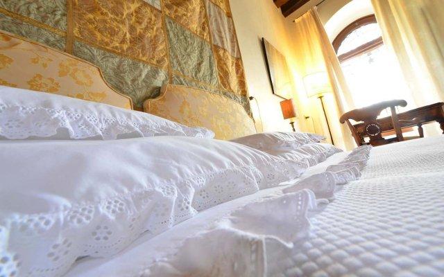 Отель Pauline Италия, Венеция - отзывы, цены и фото номеров - забронировать отель Pauline онлайн комната для гостей
