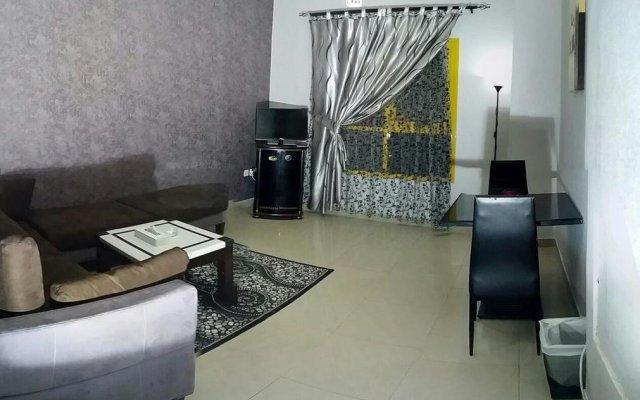 Отель Arabian Hotel Apartments ОАЭ, Аджман - отзывы, цены и фото номеров - забронировать отель Arabian Hotel Apartments онлайн комната для гостей