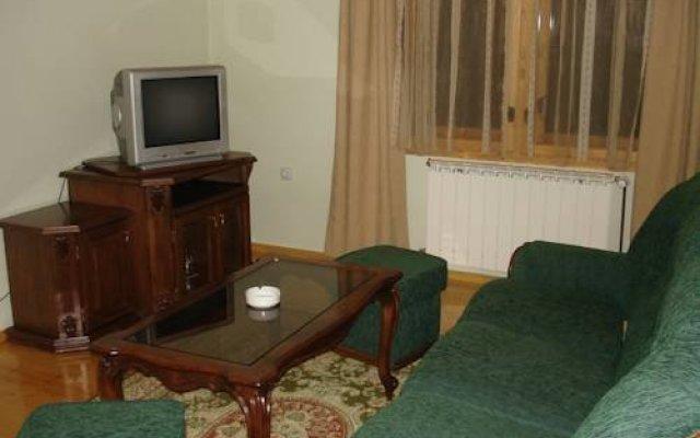 Отель Agarta Family Hotel Болгария, Чепеларе - отзывы, цены и фото номеров - забронировать отель Agarta Family Hotel онлайн удобства в номере