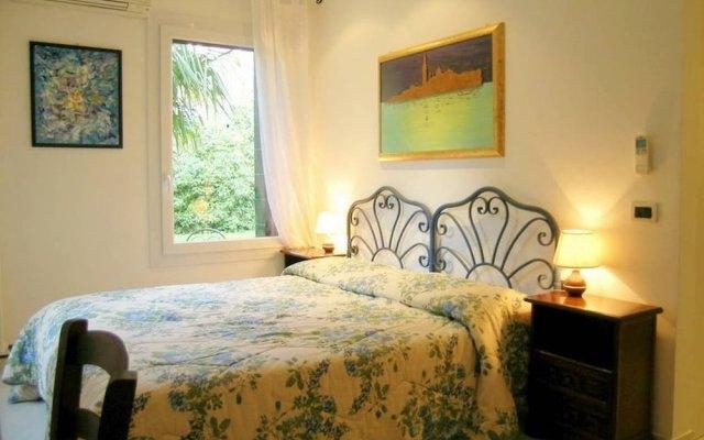 Отель Grimaldi Apartments - Guardi Италия, Венеция - отзывы, цены и фото номеров - забронировать отель Grimaldi Apartments - Guardi онлайн вид на фасад