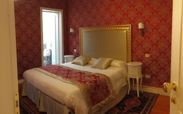 Отель 40.17 San Marco Италия, Венеция - отзывы, цены и фото номеров - забронировать отель 40.17 San Marco онлайн комната для гостей