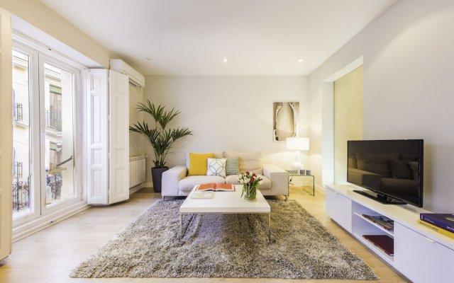 Отель Spain Select Las Letras Apartment Испания, Мадрид - отзывы, цены и фото номеров - забронировать отель Spain Select Las Letras Apartment онлайн